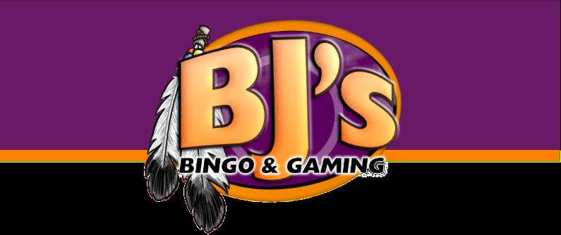 bj bingo