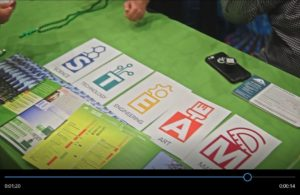 Thank you to Videos Crafted and Impresa Digital for this wonderful video of STEAM Day 2019.