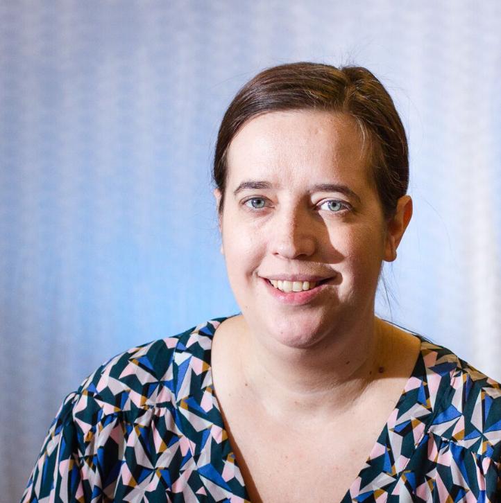 Jillian Afalava - Harborstone Credit Union