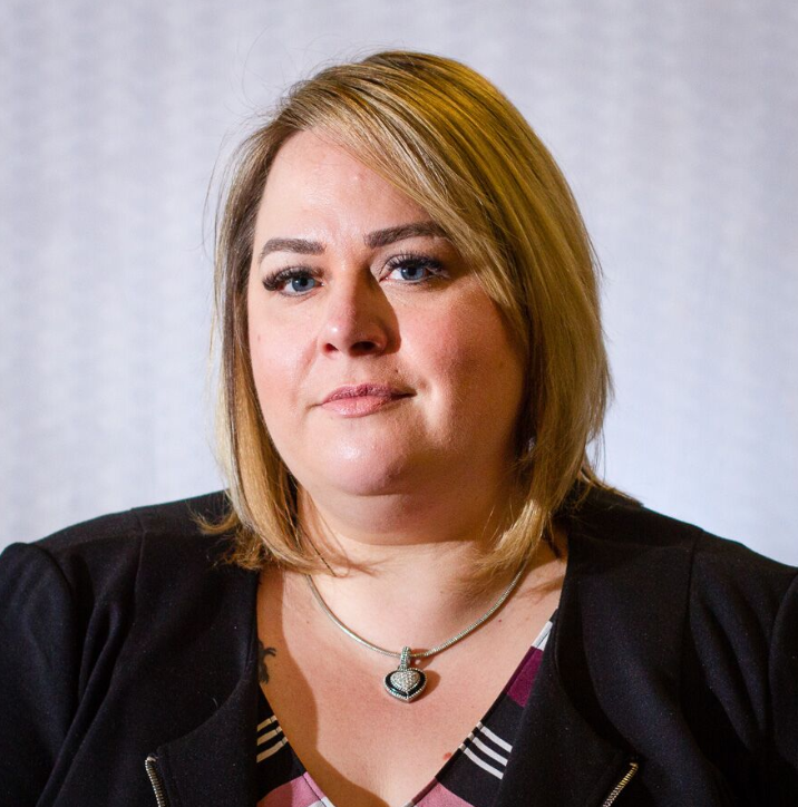 Sarah Laube - The Nines Financial