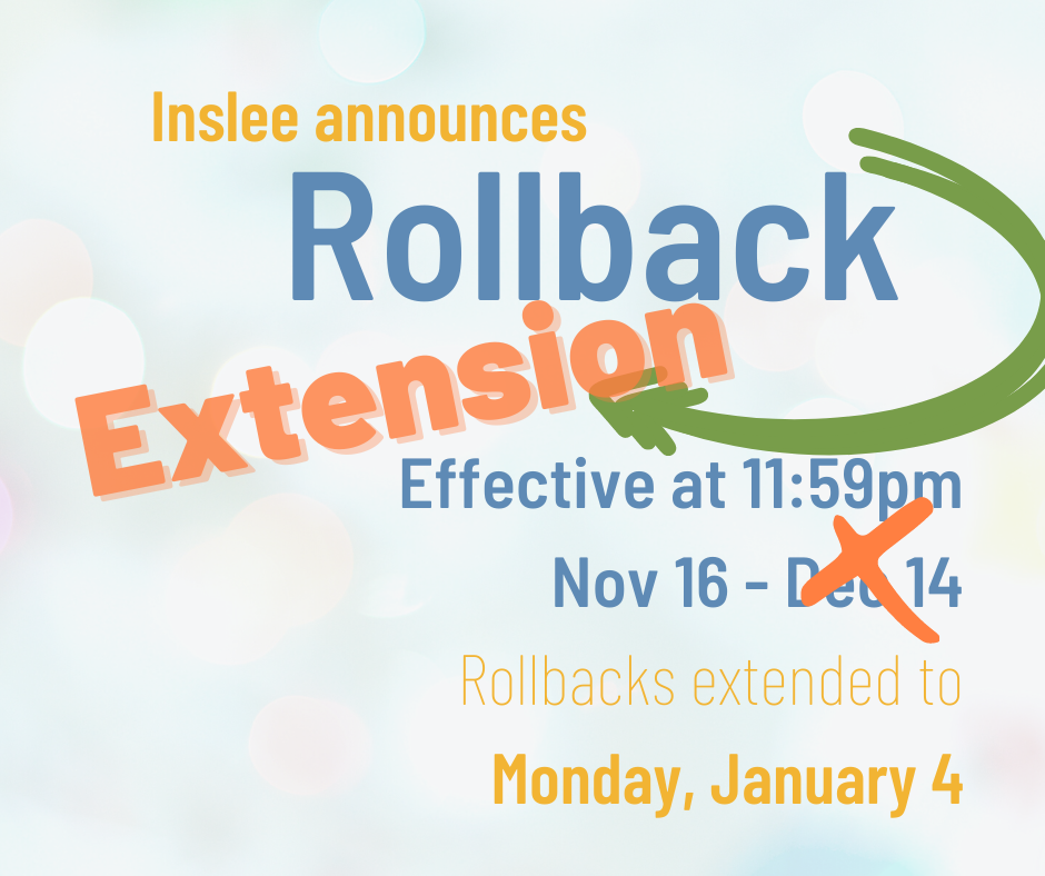 rollback extension to January 4