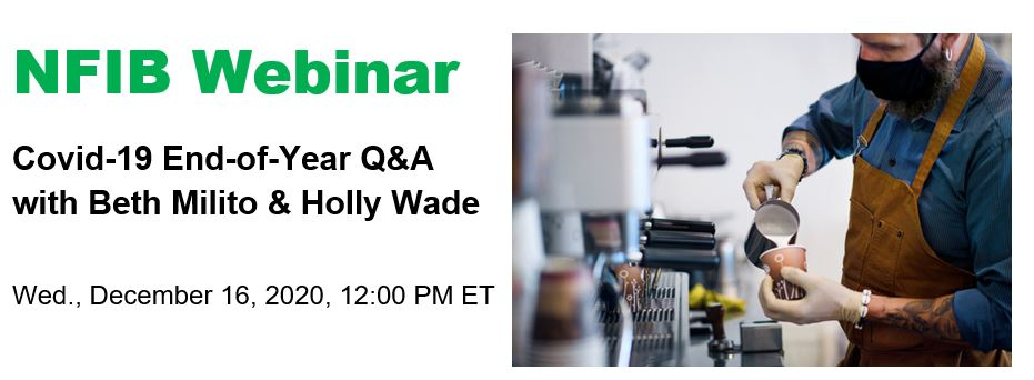 nfib ppp and covid 19 webinar