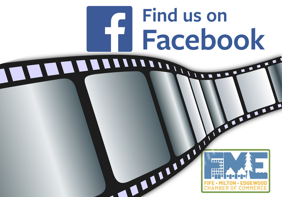 Find Facebook Live Videos on our FB page