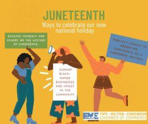 Orange-and-Pink-Signage-Illustrative-SupportSpotlight-Juneteenth-Facebook-Post